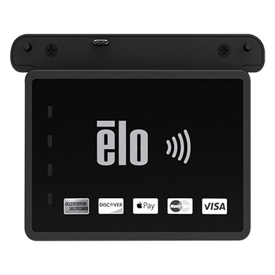Elo Touch Solution E001004 interfacekaarten/-adapters
