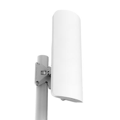 Mikrotik RB911G-2HPnD-12S Antenne - Wit