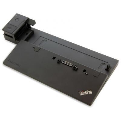 Lenovo ThinkPad Pro Dock USB 3.0 90W Docking station - Zwart