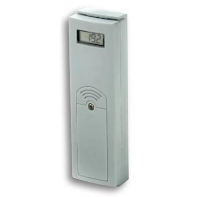 Tfa temperatuur straalzender: Temperature-transmitter