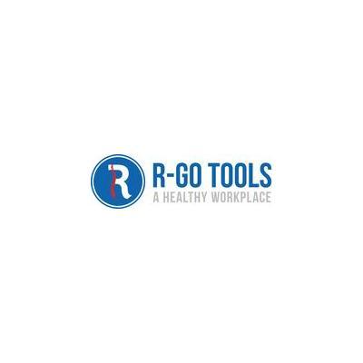 R-go tools monitorarm: Caparo 3 Pro Twin Laptop - Zilver
