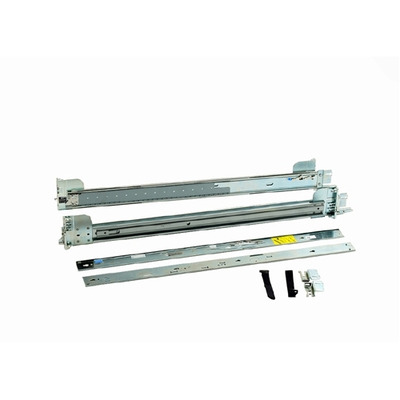 DELL ReadyRails Sliding Rails Without Cable Management Arm Rack toebehoren - Roestvrijstaal