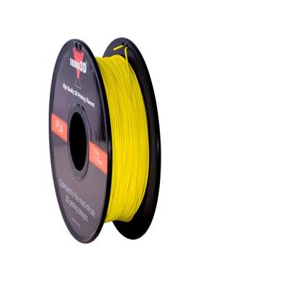 Inno3d 3D printing material: ABS, Yellow - Geel