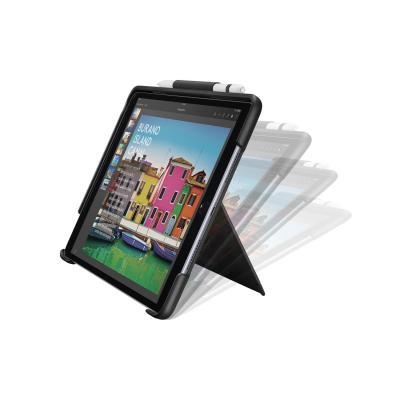 Logitech SLIM COMBO iPad Pro 10.5 inch - QWERTY Mobile device keyboard - Zwart