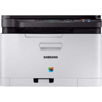 Hp multifunctional: Samsung Xpress SL-C480W Multifunctionele kleurenlaserprinter