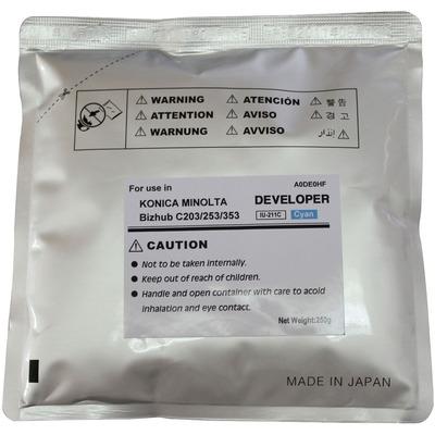 CoreParts MSP6824 Ontwikkelaar print - Zilver