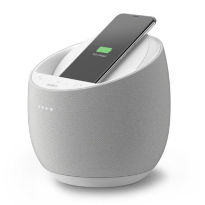 Belkin Soundform MP3 speaker - Wit