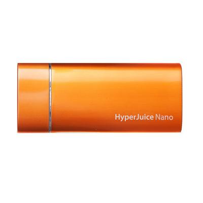 HyperJuice 1800mAh Nano Powerbank - Oranje