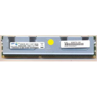 Hewlett Packard Enterprise 632202-001 RAM-geheugen