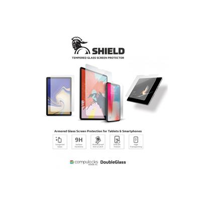 Compulocks Surface Pro 4 Armored Glass Shield - Transparant