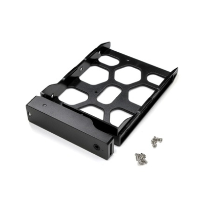 Synology drive bay: Disk Tray (Type D5) - Zwart