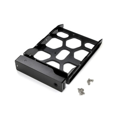 Synology Disk Tray (Type D5) Drive bay - Zwart