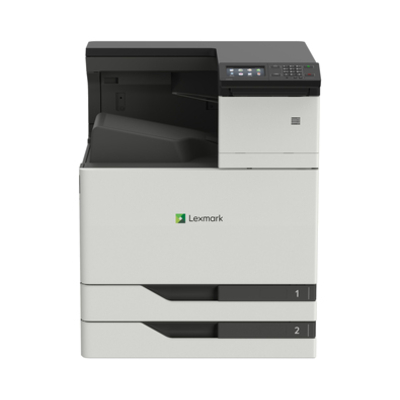Lexmark CS921de Laserprinter - Zwart, Cyaan, Magenta, Geel
