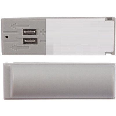 CoreParts MBXWHS-BA002 Koptelefoon accessoire - Wit