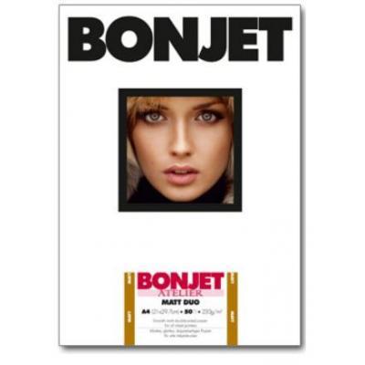 Bonjet Atelier Matt Duo Fotopapier