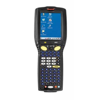 Honeywell MX9A PDA - Zwart