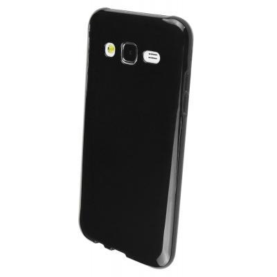 Mobiparts Classic TPU Case Samsung Galaxy J5 Black Mobile phone case - Zwart