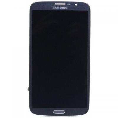 Samsung mobile phone spare part: MEA Front LCD Black I9200