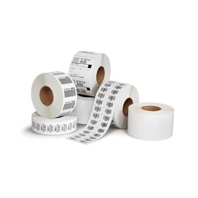 "Cognitive TPG Butt-Cut Rectangular, Direct Thermal, 2.4""x1"", Paper, Permanent, 2000 Items / Roll, 12 Rolls ....."