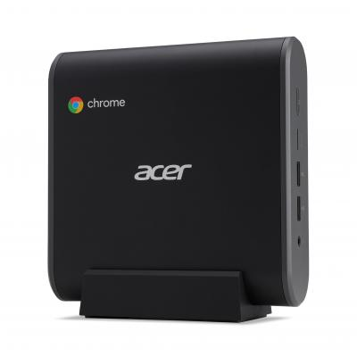 Acer pc: Chromebox Chromebox CXI3 - Zwart
