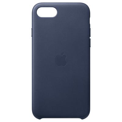 Apple Leren hoesje voor iPhone SE - Middernachtblauw Mobile phone case
