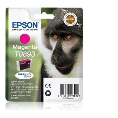 Epson C13T08934011 inktcartridge