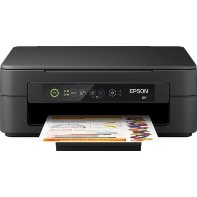 Epson Expression Home XP-2100 Multifunctional - Zwart, Cyaan, Magenta, Geel