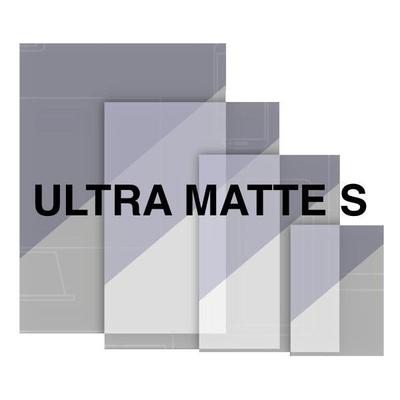 ClearPlex Ultra Matte Film for smartphone Transparant 25 pcs - Transparant / Transparent Mobile phone case