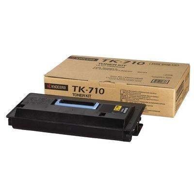 KYOCERA TK-710-Kit Zwart Toner