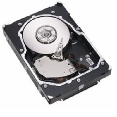 Lenovo 600GB 10K SAS interne harde schijf