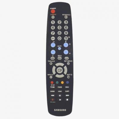 Samsung afstandsbediening: Remocon, 49key, TM-96B, EUROPE_DTV-450, 128g - Zwart