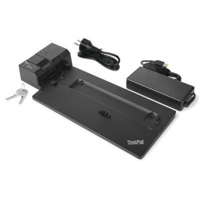 Lenovo ThinkPad Pro Dock USB 3.0 135W Docking station - Zwart