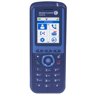 Alcatel-Lucent Mobile 8254 Dect telefoon - Blauw