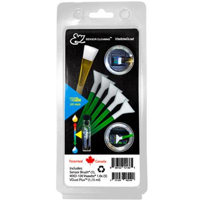 VisibleDust EZ Plus Kit Reinigingskit - Groen