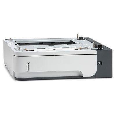 Hp papierlade: LaserJet 500-sheet Feeder/Tray
