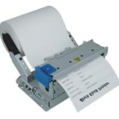 Star Micronics SK1-41ASF4-LQP Labelprinter - Grijs