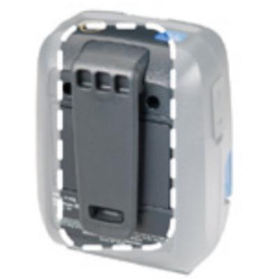Intermec Belt Clip Plastic PR2/3 Barcodelezer accessoire - Zwart