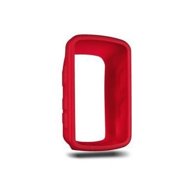 Garmin navigator case: Silicone Case Edge 520, Red - Rood