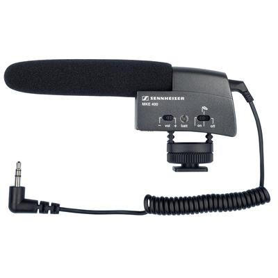 Sennheiser 502047 Microfoons