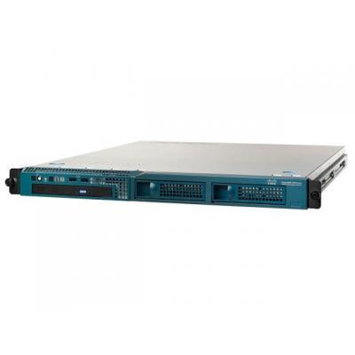 Cisco Ip communicatieserver: MCS 7825-I5 - Zilver