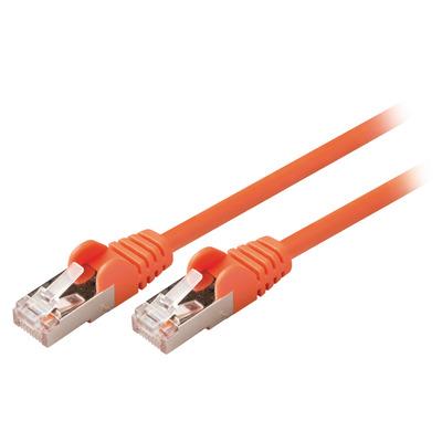 Valueline VLCP85121O75 UTP-kabels
