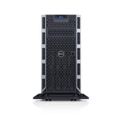 DELL server: PowerEdge T330 - Tower - Xeon E3-1220 v6 - 8GB - 300Gb 10K SAS Hot plugable