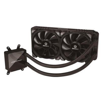 Enermax water & freon koeling: LiqTech TR4 240