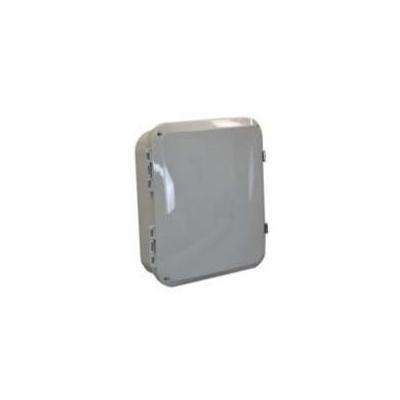 Ventev NEMA 4X, 254x127x304.8mm, 2.27kg, White