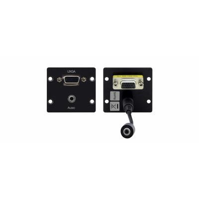 Kramer Electronics WXA-2P - Zwart