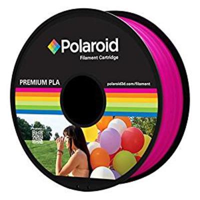 Polaroid PL-8015-00 3D printing material - Magenta