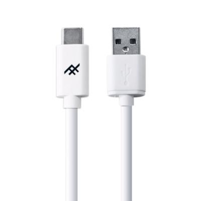 ZAGG Uniquesync USB kabel - Wit