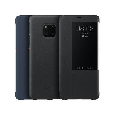 Huawei Smart View Flip Case Mobile phone case - Zwart