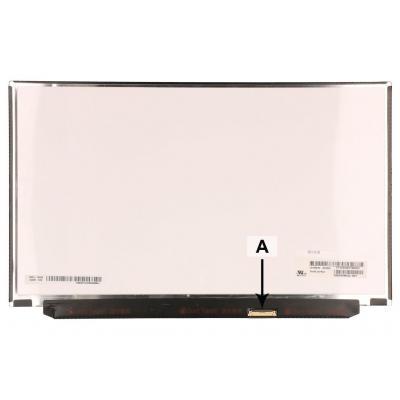 2-Power SCR0588B Notebook reserve-onderdelen