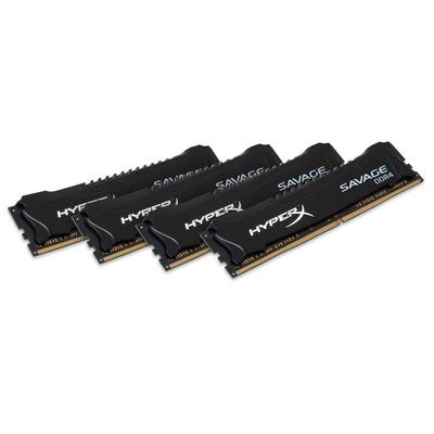 HyperX HX424C12SB2K4/32 RAM-geheugen